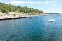 156 Roliheden-Kristiansand, auch Tauchplatz 09. Juli 2015