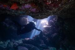 173-Ausstieg-aus-Höhle-Cap-Greko-Mai-19