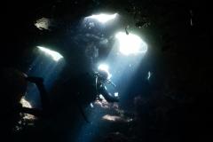 178-Ausstieg-aus-Höhle-Cap-Greko-Mai-19